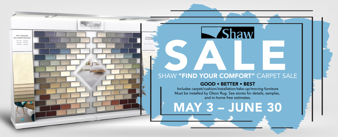 OlsonRug_Shaw-Sale_May-June.